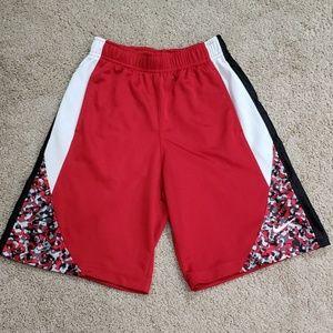 Nike shorts boy